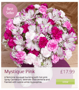mystique-pink-bunches-flowers-by-post-uk