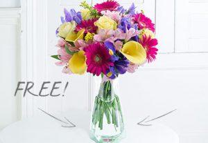 Moonpig Flowers? Send Beautiful Bouquets   NEXT Day & SAME ...