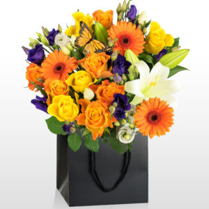 Bosschaert Bouquet - National Gallery Flowers - National Gallery Bouquet - Luxury Flowers - Luxury Flower Delivery - Next Day Flowers
