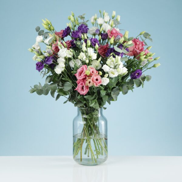 Mixed Lisianthus